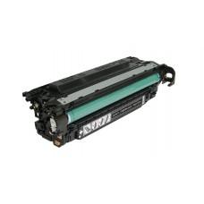 Заправка картриджа HP CE400A с чипом. Ресурс 5500 (при 5% заполнении)