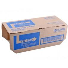 Картридж TK-350 для Kyocera Fs-3040MFP, Fs-3920DN, Fs-3140MFP, Fs-3920, Fs-3540MFP (без чипа) Elfotec