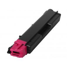 Картридж TK-580M для KYOCERA Ecosys P6021CDN пурпурный, с чипом и бункером