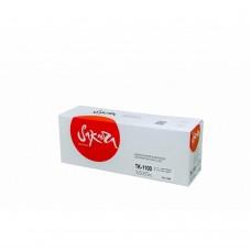 Картридж TK-1100 для Kyocera Fs-1110, Fs-1124MFP, Fs-1024 2100 страниц