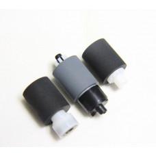 Комплект роликов для KYOCERA Ecosys M2040DN, M2135DN, M2635DN 2F909171, 2HN06080, 2F906230