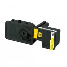 Картридж TK-5230Y для Kyocera Ecosys M5521cdn, M5521cdw, P5021cdn, P5021cdw 2200стр. желтый