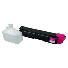 Картридж TK-590M для Kyocera FS-C5250dn, FS-C2026, FS-C2126 с чипом, пурпурный