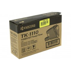 Картридж TK-1110 для Kyocera Fs-1040, Fs-1020MFP, Fs-1120MFP (тонер Mitsubishi) с чипом