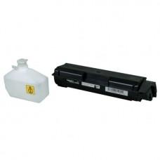 Картридж TK-590K для Kyocera FS-C5250dn, FS-C2026, FS-C2126 с чипом, черный