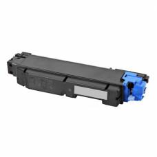 Картридж TK-5150C для Kyocera Ecosys M6035cidn, P6035cdn, M6535cidn 1T02NSCNL0 голубой