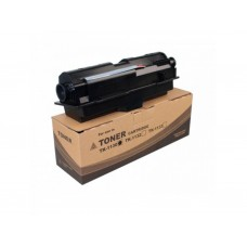 Картридж TK-1130 для Kyocera Ecosys M2030DN, M2530DN, Fs-1030MFP (тонер Mitsubishi) с чипом
