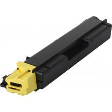 Картридж TK-5150Y для Kyocera Ecosys M6035cidn, P6035cdn, M6535cidn 1T02NSANL0 желтый