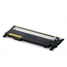 Картридж CLT-Y406S для Samsung CLX-3305, CLP-365, CLX-3300, CLP-360, CLP-365w желтый