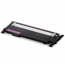 Картридж CLT-M406S для Samsung CLX-3305, CLP-365, CLX-3300, CLP-360 пурпурный