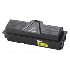 Заправка картриджа Kyocera TK-1140  без чипа. Ресурс 7200 (при 5% заполнении)